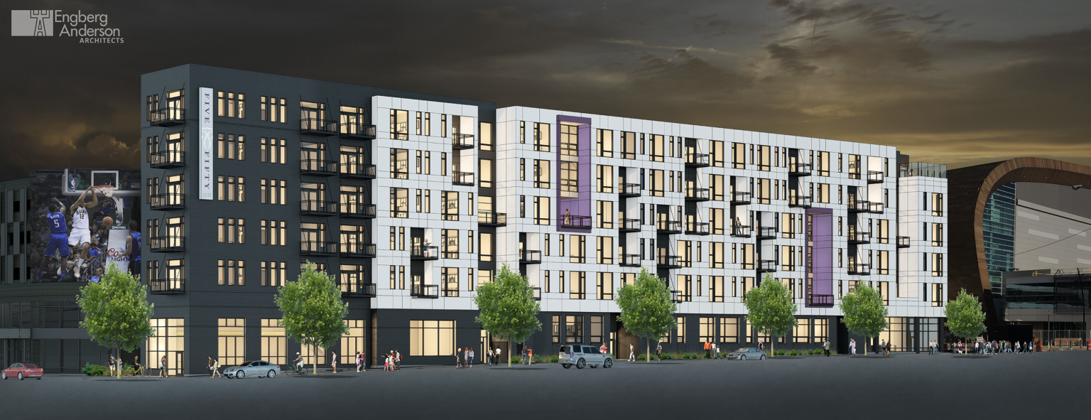 In The News: 550 Ultra Lofts – Milwaukee's Arena Apartments