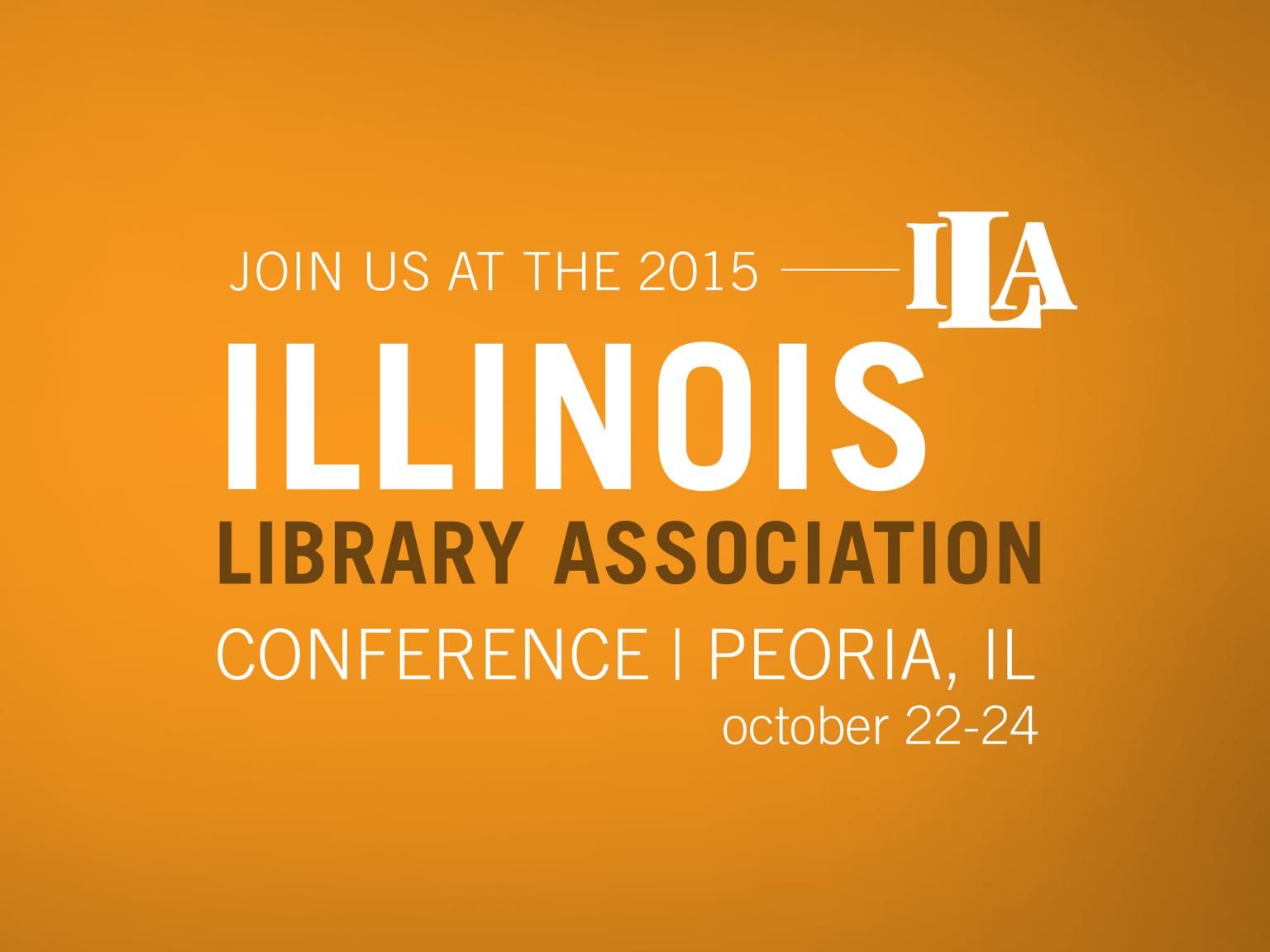 2015 ILA Conference