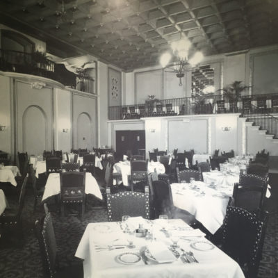 In the News: Pioneer Hotel