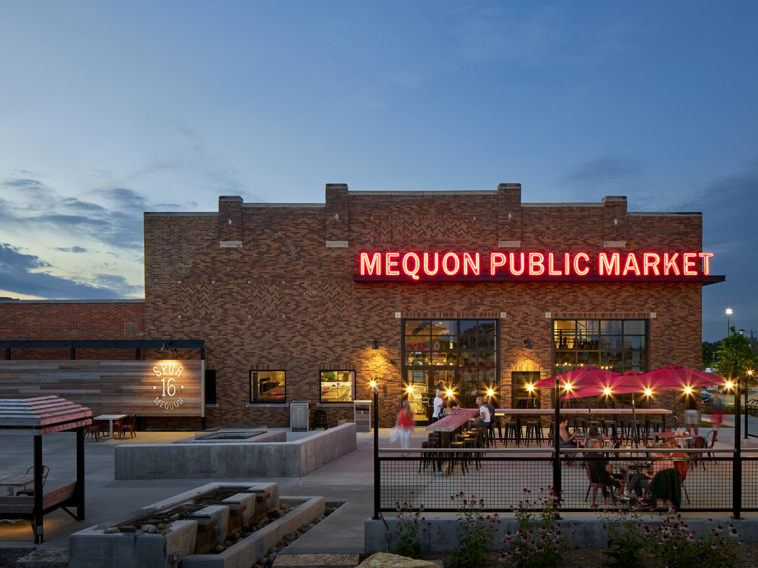 In the News: Mequon Public Market