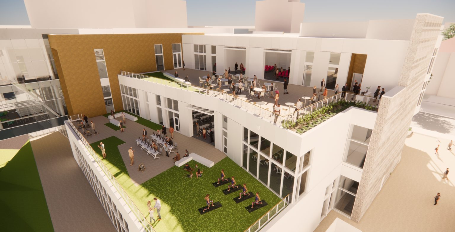 Rockford leaders hope new library project will attract more residents downtown