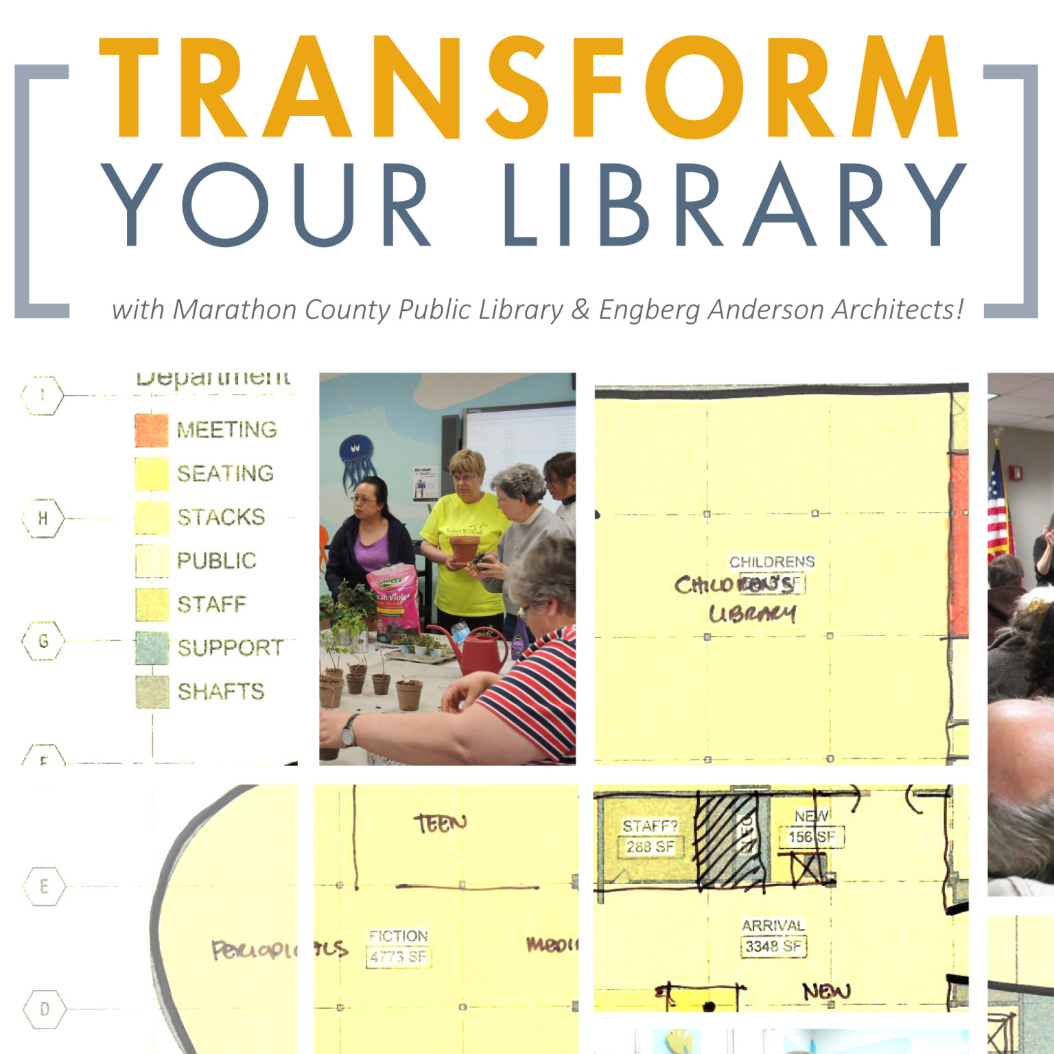 In The News: Marathon County Public Library