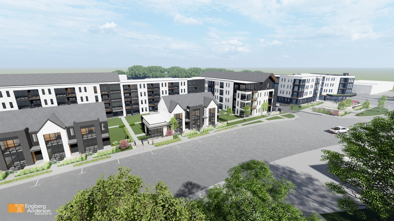 West Bend approves incentives for 177 downtown apartments