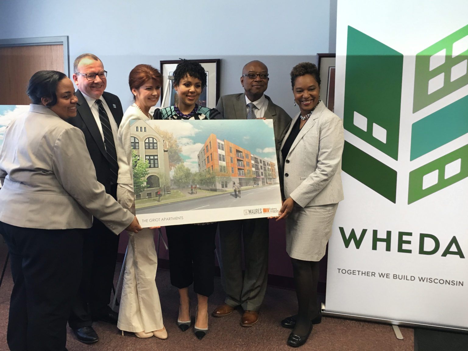 In The News: WHEDA Awards Nine Projects