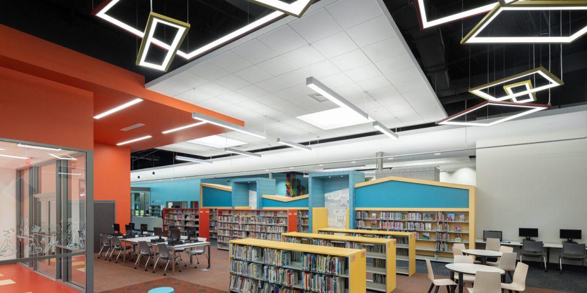Melrose Branch Library