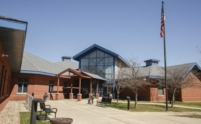 Marion library leaders plan to move quickly on new building