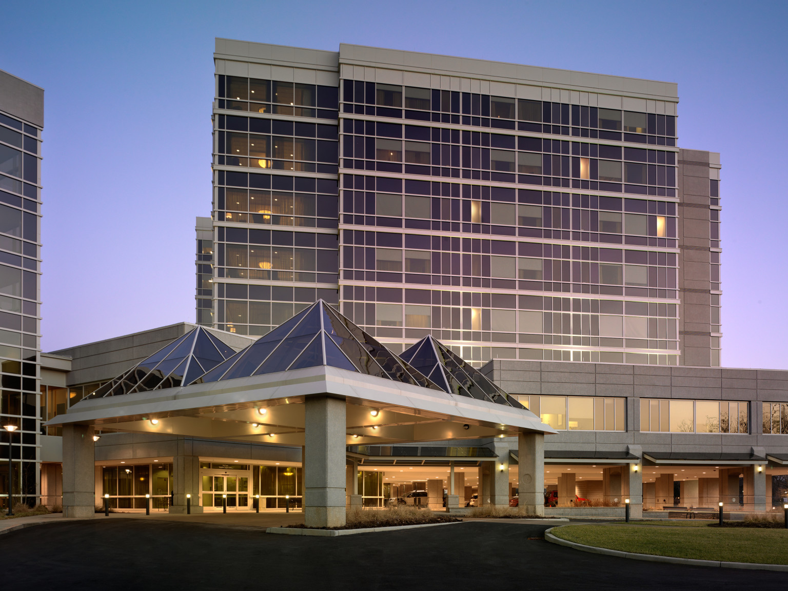 Baptist Health Louisville | Engberg Anderson Architects